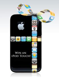 win free ipod
