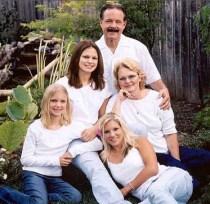 Shawntel Newton Family