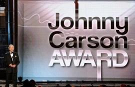 Bill Murray Comedy Awards 2011