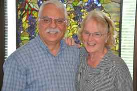 Chaplain Sue Cross