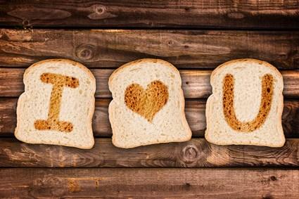 Appreciations Important for Love