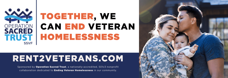 Rent to Veterans