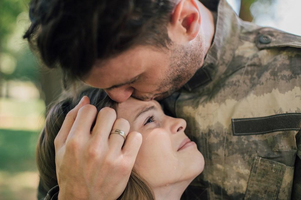 disrupting veteran suicide