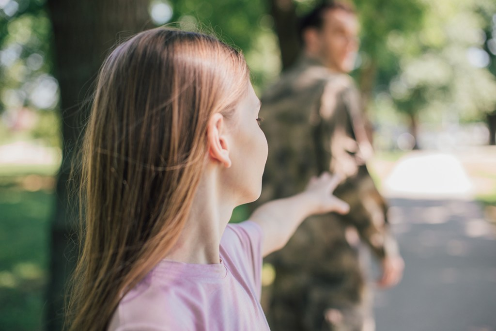 military families need your help