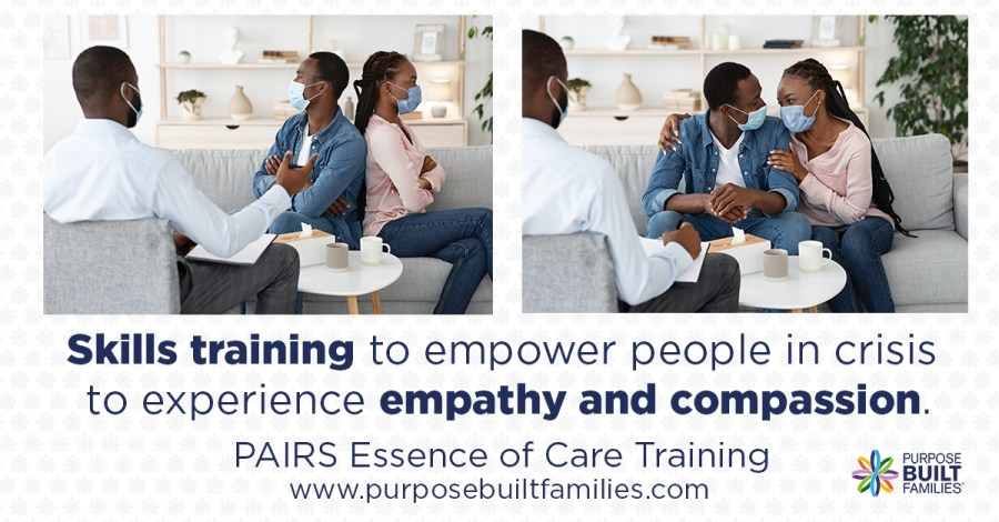 PAIRS Essence of Care training