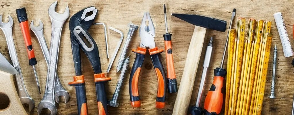 Must-Have Tools Every Handyman Needs