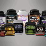 Bowmar Nutrition - Whey Protein