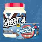 GHOST High Protein Hot Cocoa Mix