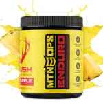 MTN OPS Enduro - Crushed Pineapple