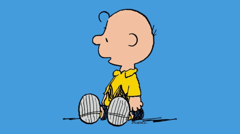 Charlie Brown Knees