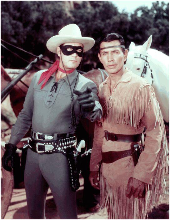 My Heroes Were Cowboys 1