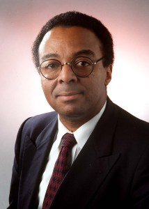 clarence e.page