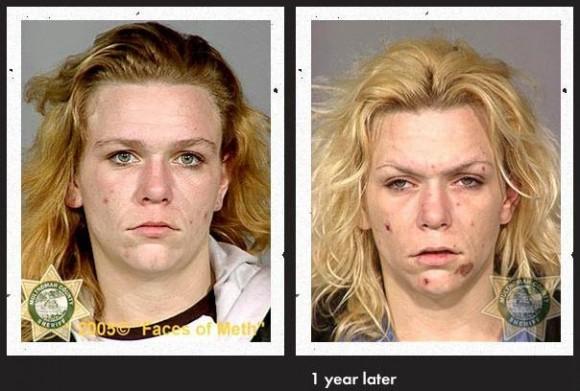 Faces Of Meth 12