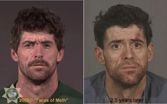 Faces Of Meth 3