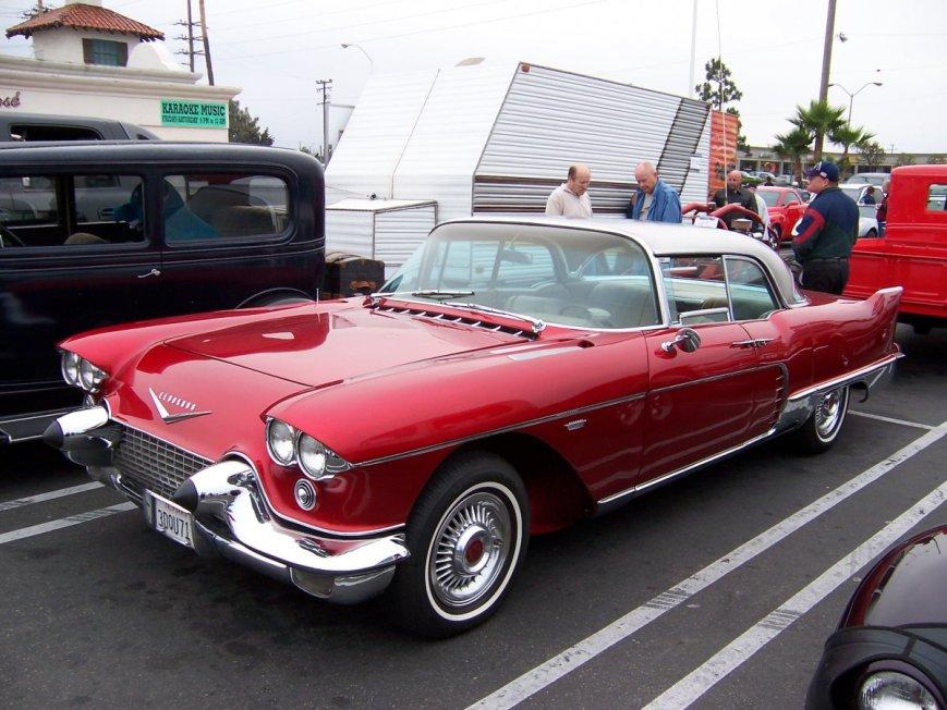 13-Cadillac Eldorado