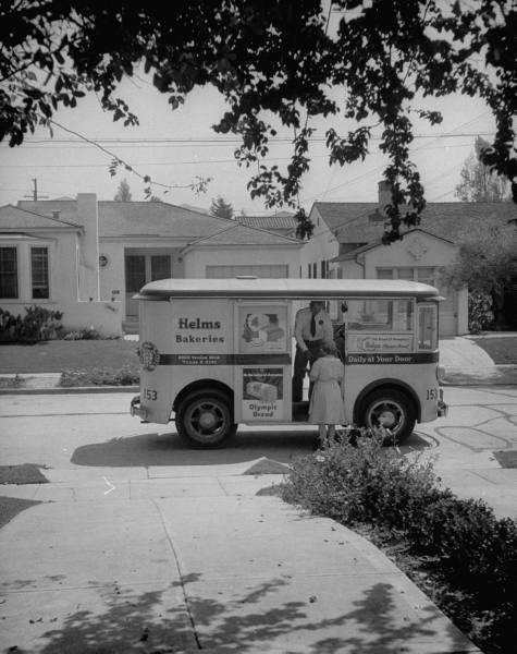 Culver City 1948