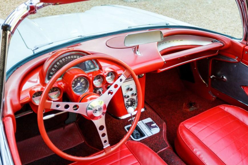 1959 Chevrolet Corvette-4