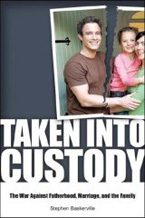 Taken Into Custody
