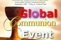 Global Communion Sept 2014 – a Medichurch.net Event (Video)