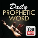 Daily Prophetic Word on Video!