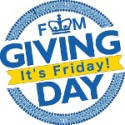 Friday is Giving Day! Retrieve Your Free Gift: (March 16th, 2018)