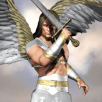 Activating the Angel of Finance in Your Life!