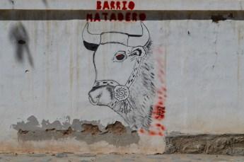 Barrio Mataderos