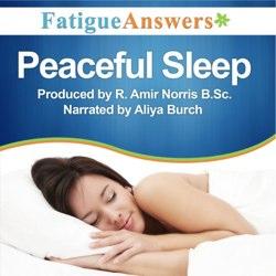 Peaceful Sleep MP3