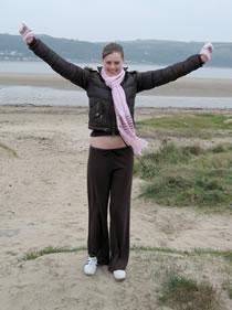 Myalgic Encephalomyelitis Recovery Stories - Josie