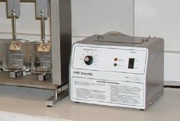 The Optional Recirculating Heater