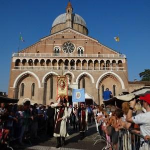 Sant'Antonio da Padova, Araldi del Vangelo-001