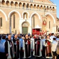 Sant'Antonio da Padova, Araldi del Vangelo-012
