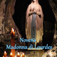 Novena alla Madonna di Lourdes