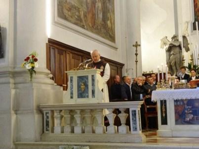 Festa della Madonna del Rosario - Sambruson - Venezia-003