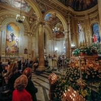 St Anthony of Padova Basilica - Messina - Sicily, Italy