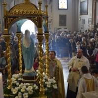 Festa della Madonna di Borbiago, Araldi in Italia (18)-001