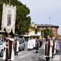 Festa della Madonna di Borbiago, Araldi in Italia (8)-001