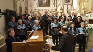 S.Messa del vicariato con l'offerta dell'olio della lampada mariana perpetua (4)