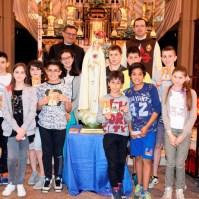 Missione Mariana a Pozzo d'Adda- Bettola (MI), Araldi del Vangelo, missioni in Italia-052