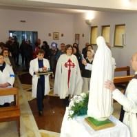Madonna Pellegrina a Taormina, ARALDI MISSIONE-008