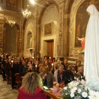 Missione Mariana a Vallata S. Stefano - ME, Araldi, missione, Fatima, Italia 5472x3648-007