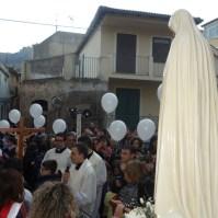 Missione Mariana a Vallata S. Stefano - ME, Araldi, missione, Fatima, Italia 5472x3648