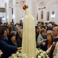 La Madonna di Fatima a Rionero in Vulture-033