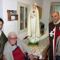 Missione Mariana a Itala - Sicilia, Araldi in missione 5472x3648-005