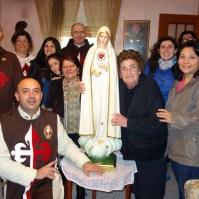 Missione Mariana a Itala - Sicilia, Araldi in missione 5472x3648-011