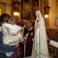 Missione Mariana a Itala - Sicilia, Araldi in missione 5472x3648-018