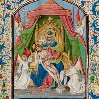 Solennità della Santissima Trinità - (Anno – A)