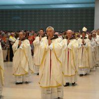 Incontro Internazionale dell'Apostolato dell'Icona degli Araldi del Vangelo - Fatima - Portogallo-001