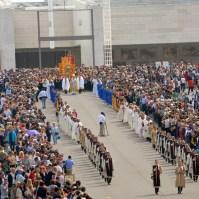Incontro Internazionale dell'Apostolato dell'Icona degli Araldi del Vangelo - Fatima - Portogallo-012