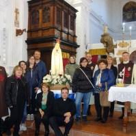 La Madonna di Fatima a San Martino D'Agri-035